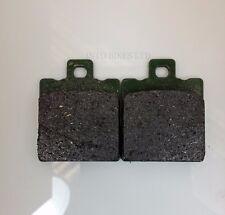 vordere Bremsbeläge passend für Benelli 124/125 2C/125 2T/2CSE 1976