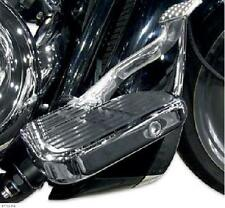BOOT DR MINI BULLET FLOORBOARDS Harley Driver Passenger pegs highway softail Dy