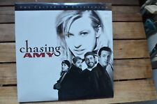 CHASING AMY Ben Affleck Jason Lee - NEW LaserDisc FREE Post mmoetwil@hotmail.com
