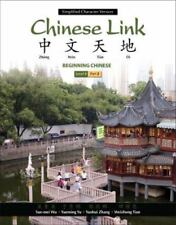 Chinese Link Level 1 Part. 2 (2nd Edition): Beginning Chinese (Simplified Ver)
