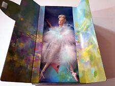Ballet Masquerade Barbie in Box Never Opened Blonde 2000 29385 Ballerina Dancer