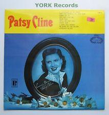 PATSY CLINE - Patsy Cline - Excellent Condition LP Record Hallmark SHM 713