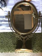 More details for vintage art nouveau mirror