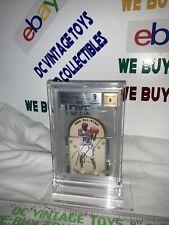 2003 Michael Jordan Ultimate Buyback Sp AllStar Die Cut BGS 9W/9 Auto#11/24