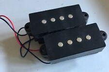 Vtg Gibson Epiphone Epi Bass Guitar Original Pickups