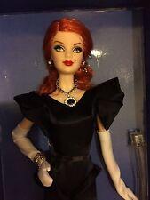 Gold label, Hope diamond barbie doll