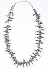 Marc Jacobs Zipper Necklace