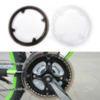 MTB.Bike Bicycle Cycling universe Crankset protect Cover support cap wheelGuard