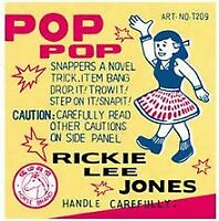 Pop Pop von Jones,Rickie Lee | CD | Zustand gut