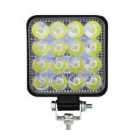 1X 48W LED Work Light Bar Flood Spot Light 10-30V Off Road Car Truck SUV Lamp