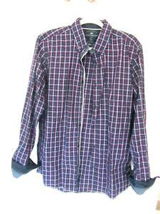 Tom Tailor Ray Linen Cotton Camisa para Hombre