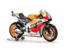 Modellini statici moto da corsa multicolore per Honda