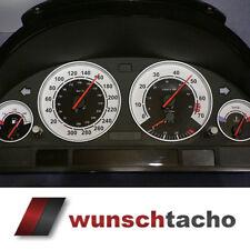 """Cadran de compteur vitesse pour BMW e38-e39/E53/X5 """" Sport """" 300 km/H Essence"""