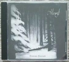 Alcest / Angmar – Tristesse Hivernale / Aux Funérailles Du Monde... CD -Agalloch
