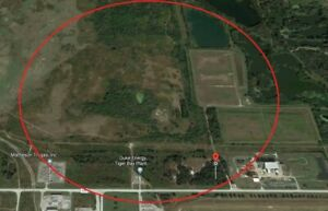 209 Acres: Oil & Gas Rights 1 Hour From Tampa, Florida! *Multi-Income Potential*