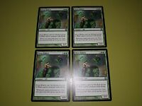 Elven Riders x4 - Duels of the Planeswalkers - Magic the Gathering MTG 4x