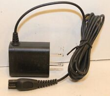 Genuine Philips Norelco Shaver AC Adapter Charger Power HQ8505 15V DC 150mA