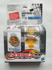 Hasbro Beyblade - toupie Nightmare Rex