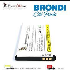 Batteria per Brondi Magnum 3 per Brondi Amico uno