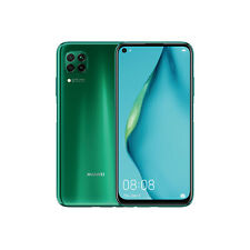 Handy Smartphone HUAWEI P40 Lite 6GB 128GB Grün 6,4