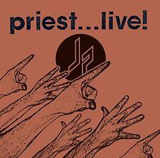 Judas Priest - Priest...Live! (NEW CD)