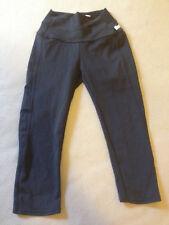 Black Milk Clothing Sheer Combat Pants Size XS Sample Blackmilk
