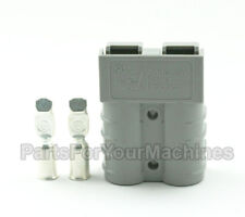 SINGLE POLE HOUSING w//CONTACT #2AWG BLUE PP180 1381-BK OEM ANDERSON