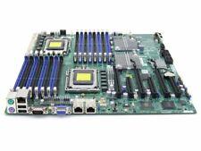 Supermicro H8DGI-F Dual AMD Socket G34 E-ATX Server Board DDR3 16/12-Core ready