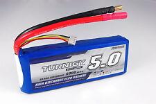 RC Turnigy 3S 11,1V 5000mAh 30-40C Lipo Akku, Traxxas