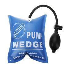 Car Air Pump Wedge Inflatable Bag Shim Door Window Furniture Alignment Hand