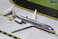 Gemini Jets 1:200 Scale TWA Boeing 717-200 N426TW G2TWA367