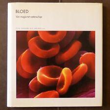 Strengers/Van Aken: BLOED ISBN 9073035228 Dutch language edition