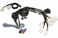 Directed Thniss3C T-harness for installing Remote start in 05 up Chrysler