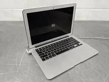 Apple MacBook Air Core i7 2.20GHz 8GB 1600MHz DDR3 No HDD No AC Adapter