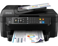 Epson Workforce WF-2760DWF 4in1 Tintenstrahl-Multifunktionsdrucker - OVP + NEU!