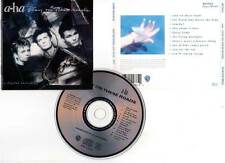 """A-HA """"Stay On These Roads"""" (CD) 1988"""