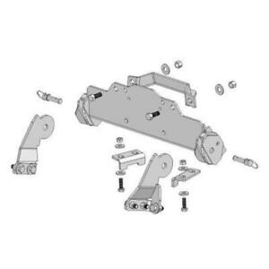 Cycle Country - 16-7010 - Front Frame Plow Mount Kit