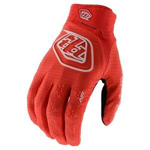 Troy Lee Designs 2020 Youth Air Glove Solid Orange All Sizes