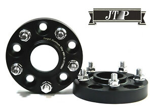 2pcs 25mm Safe Wheel Spacers 5x108 for Ford Escape,Fusion,Focus,Puma,Kuga,5x108