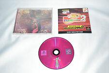 Dance Dance Revolution 2nd Remix Append Club ver vol 2 PlayStation 1 NTSC-J