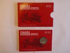 2 € FERNÃO PINTO PORTUGAL 2011 - PROOF