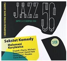 Rozni Wykonawcy - Jazz 56 / I Festiwal Muzyki Jazzowej W Sopocie [New CD] Poland
