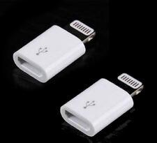 Lightning auf Micro USB Adapter für iPhone 6 5 5S iPad 4 Air iPad Mini