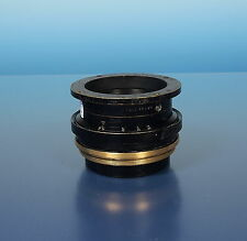 Dallmeyer London Anastigmat 8Inch 20cm/5.6 Objektiv lens Photographica - (92245)