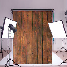 5x7ft Xmas Wood Floor Drop Photography Background Photo studio Backdrop Props
