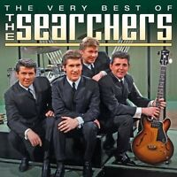 The Searchers - The Very Best Of The Searchers [New CD]