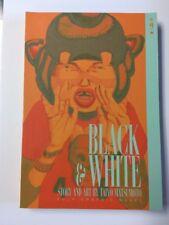Black and White Vol. 2 Taiyo Matsumoto Viz Pulp Graphic Novel New Tekkonkinkreet