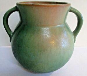 Roseville Earlam 517-5.5 Vase
