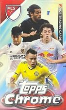 2021 Topps Chrome MLS Pick List Complete Your Base Set! #1-#100