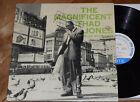 Thad Jones NM! Lex Flat DG Blue Note 1527 lp The Magnificent Vol 1 Max Roach